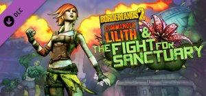 Borderlands 2: Lilith e la Battaglia per Sanctuary per PC Windows