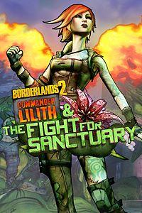 Borderlands 2: Lilith e la Battaglia per Sanctuary per Xbox One