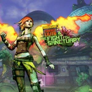 Borderlands 2: Lilith e la Battaglia per Sanctuary per PlayStation 4