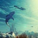 Maneater: un trailer sul folle gioco di squali da Tripwire