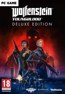 Wolfenstein: Youngblood per PC Windows