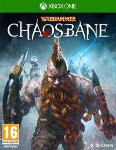 Warhammer: Chaosbane per Xbox One