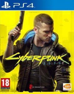 Cyberpunk 2077 per PlayStation 4