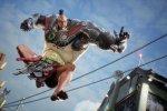 Bleeding Edge, un video gameplay commentato da Ninja Theory all'E3 2019 - Video