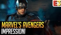 Marvel's Avengers: A-Day - Video Anteprima E3 2019