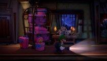 Luigi's Mansion 3 – Trailer E3 2019