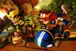 Crash Team Racing, Mario Kart 8 e Team Sonic Racing: il video confronto - Video