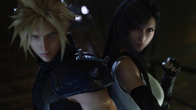 Final Fantasy Vii Remake 2019 06 10 19 001