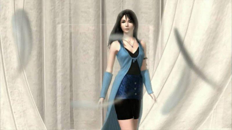 Final Fantasy Viii Remaster 1