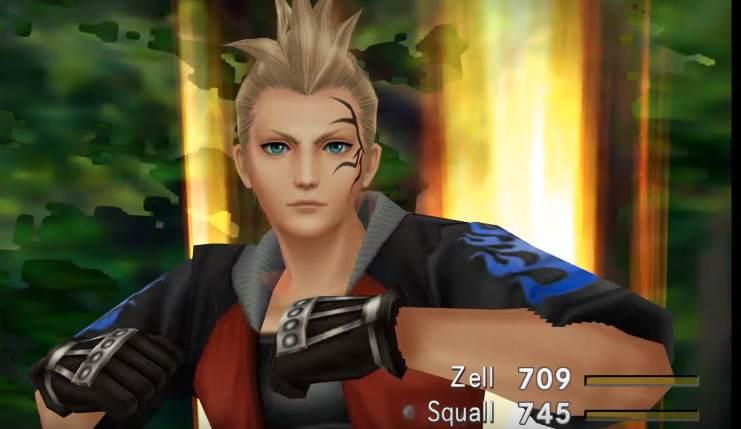 Final Fantasy Viii Remastered5
