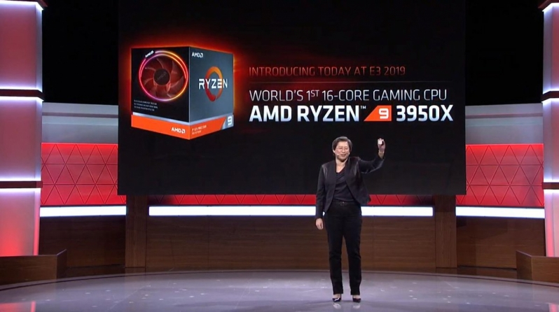 CES 2021: AMD CEO Lisa Su will present the future of the company in gaming tomorrow
