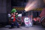 Luigi's Mansion 3, provato all'E3 2019 - Provato
