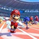 Giochi Nintendo Switch: Mario & Sonic ai Giochi Olimpici di Tokyo 2020 (settimana 4 novembre 2019)