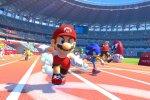Mario & Sonic ai Giochi Olimpici di Tokyo 2020, data d'uscita svelata con nuovo trailer - Notizia