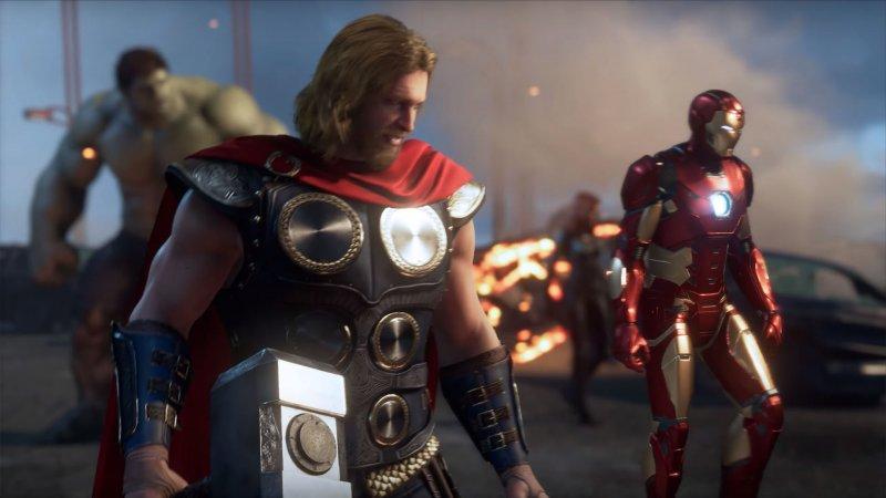 Marvels Avengers 03