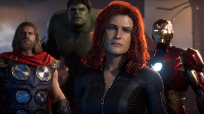 Marvels Avengers 04