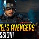 Marvel's Avengers: video anteprima dall'E3 2019