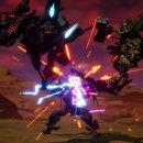 Daemon X Machina, Marvelous darà priorità al frame rate dopo i feedback della demo