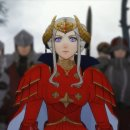 Fire Emblem: Three Houses, Edelgard star di Twitter: è il personaggio più utilizzato