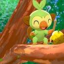 Pokémon Spada e Scudo non ricicla alcun modello dai capitoli precedenti