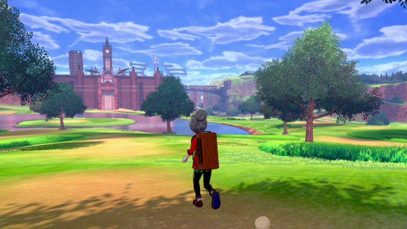 Switch Pokemonswordpokemonshield E3 Screen 06