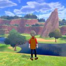 Pokémon Spada e Scudo, una città di Galar mostrata in video alla Gamescom 2019