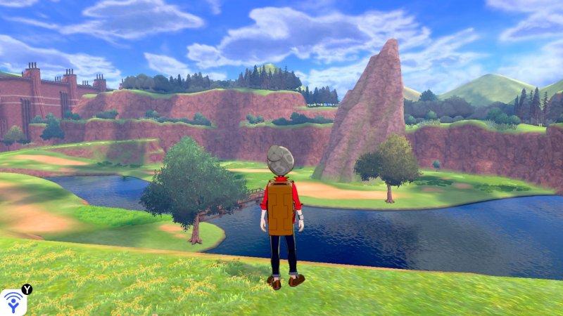Switch Pokemonswordpokemonshield E3 Screen 08