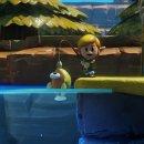 The Legend of Zelda: Link's Awakening, il primo aggiornamento non migliora il frame-rate