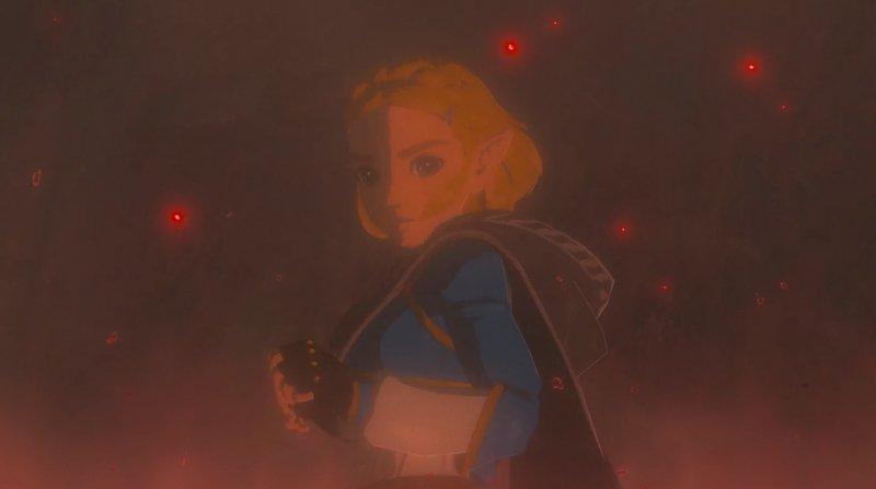 The Legend Of Zelda Breath Of The Wild 2 00002