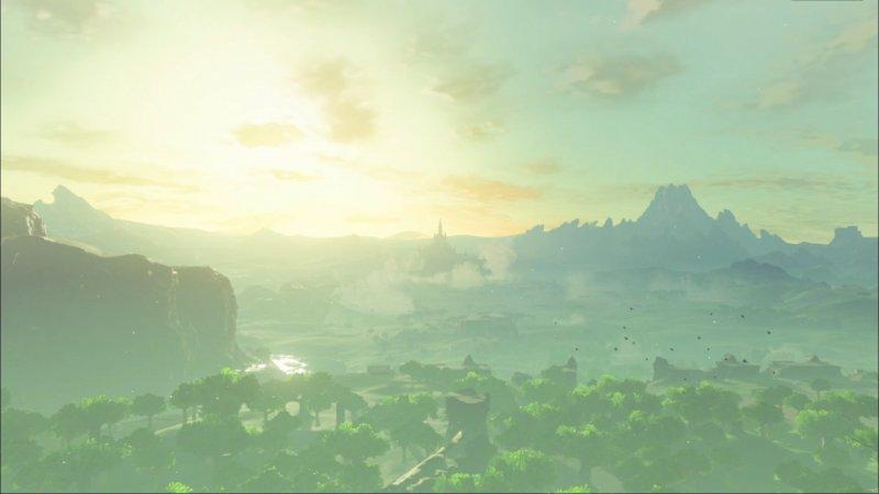 The Legend Of Zelda Breath Of The Wild 2 00003