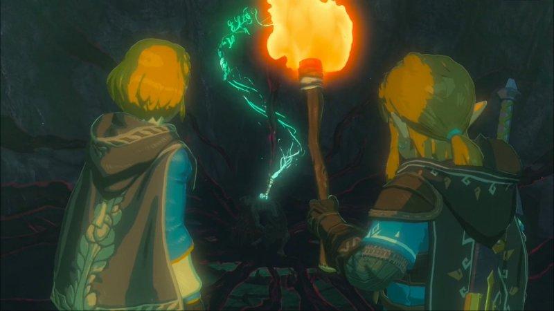 The Legend Of Zelda Breath Of The Wild 2 00006