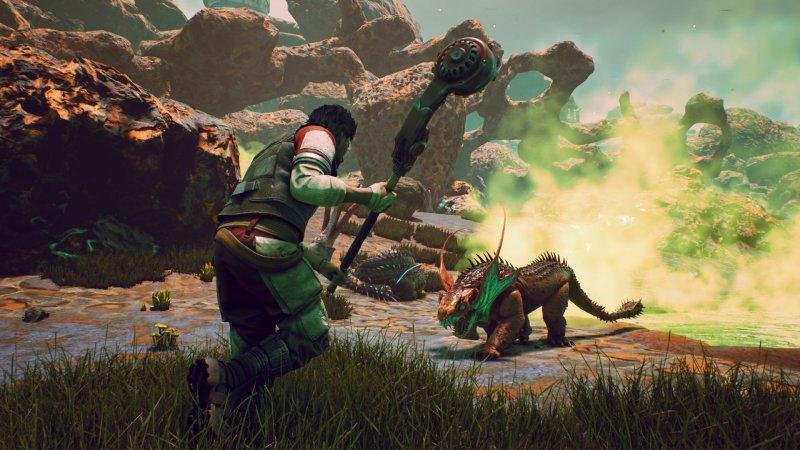 Theouterworlds E3 Felix 01