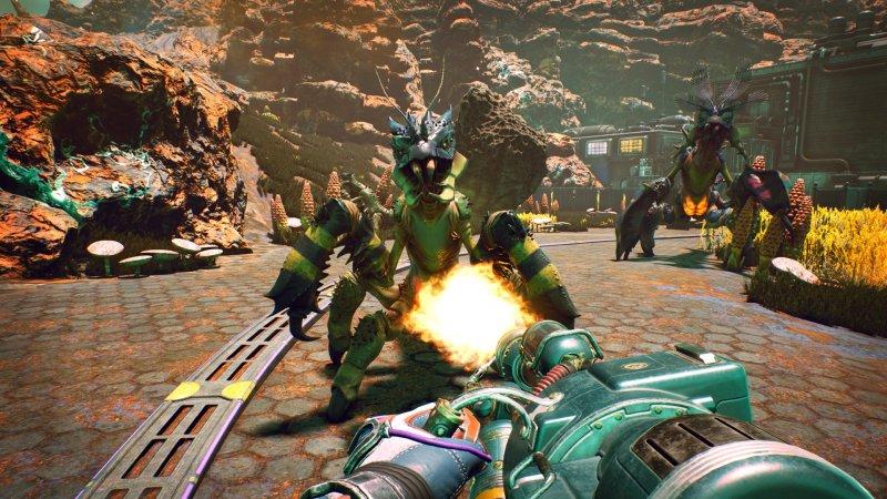Theouterworlds E3 Flamethrower 01