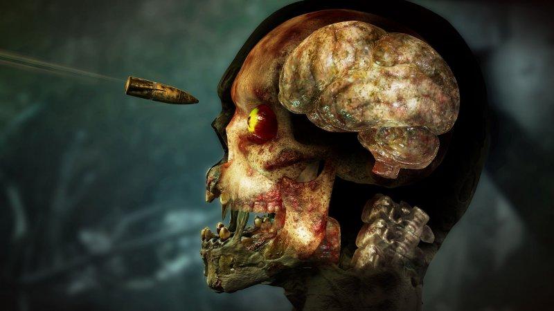 Zombie Army 4 Dead War 9