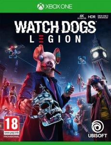 Watch Dogs: Legion per Xbox One