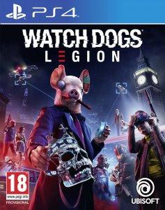 Watch Dogs: Legion per PlayStation 4