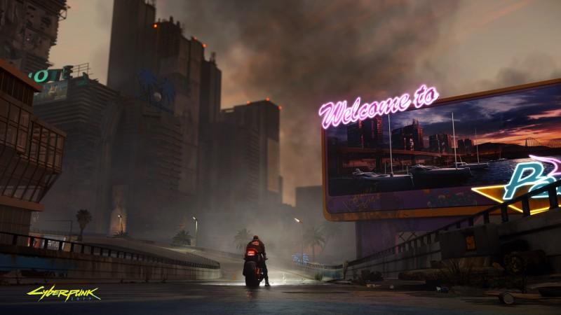 Cyberpunk 2077 14