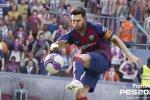 PES 2020, primo video di gameplay dall'E3 2019 per il gioco di calcio Konami - Video