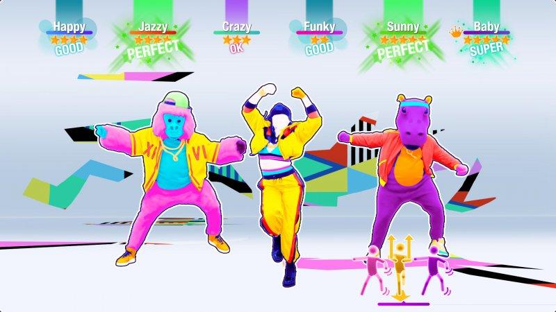 Just Dance 2020 5