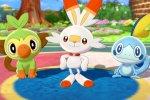 Pokémon Spada e Scudo, il provato e le novità del Nintendo Direct - Anteprima