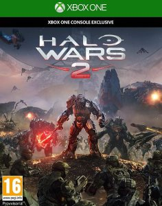 Halo Wars 2 per Xbox One