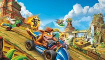 Crash Team Racing: Nitro-Fueled - Video Anteprima E3 2019