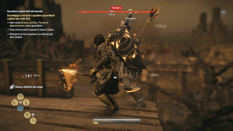 Assassins Creed Odyssey Il Tormento Di Ade 13