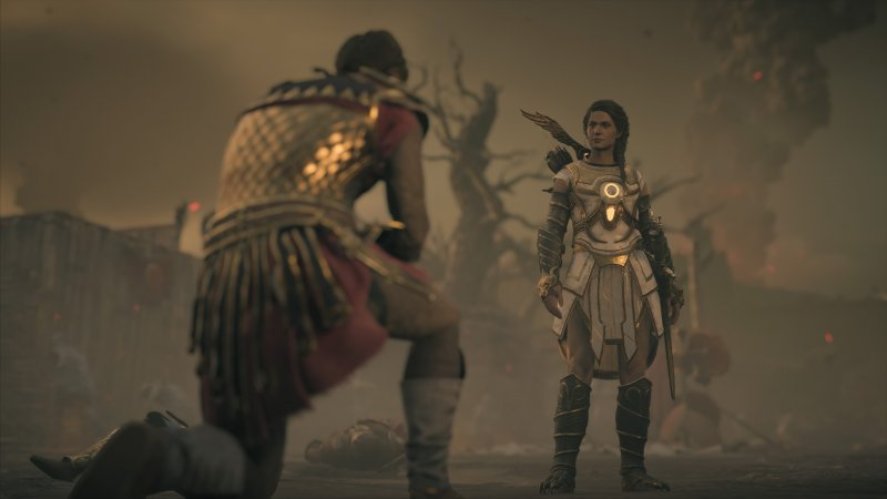 Assassins Creed Odyssey Il Tormento Di Ade 14