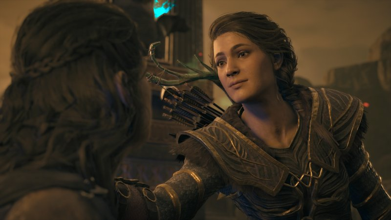 Assassins Creed Odyssey Il Tormento Di Ade 19