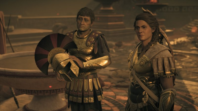 Assassins Creed Odyssey Il Tormento Di Ade 6