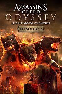 Assassin's Creed Odyssey - Il Destino di Atlantide: Il Tormento di Ade per Xbox One