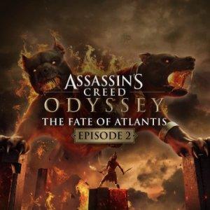 Assassin's Creed Odyssey - Il Destino di Atlantide: Il Tormento di Ade per PlayStation 4