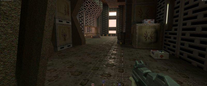 Quake Ii Rtx 7 Kbe9Jfl
