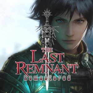 The Last Remnant Remastered per Nintendo Switch